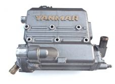 Yanmar 3YM20, 3YM30 Heat Exchanger 128990-44900